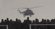 МВД показало зрелищные учения Национальной гвардии