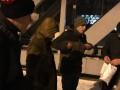 В Киеве на вокзале избили и ограбили поляка