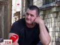 Дом учительницы в Киеве снова штурмуют «спортсмены»
