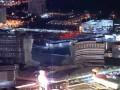 В Лас-Вегасе взорвали легендарное казино
