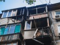 В Киеве заядлый курильщик едва не сжег себя и соседей