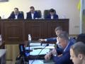 Начался суд над Гладковским-Свинарчуком