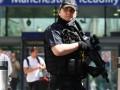 В Лондонском аэропорту задержали подозреваемого в терроризме