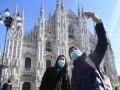 Большинство стран ЕС прошли пик пандемии коронавируса - агентство