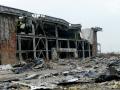 Невзлетная полоса: Что сегодня осталось от Донецкого аэропорта