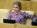 Кабаева вновь возглавила пропагандистский медиа-ресурс Путина