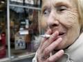 Рада запретила курить практически везде