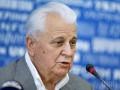 Кравчук: Хочу, чтобы наши отношения с Россией стали добрососедскими