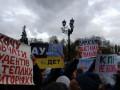 Студенты КПИ вышли на митинг: Требуют уволить ректора и его зама