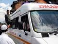 В Индии грузовик въехал в свадебную процессию