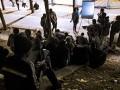 ЕС принял сирийских беженцев в пять раз больше оговоренного