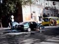 В Мариуполе ДТП с маршруткой: семь пострадавших
