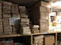 Топаз-2000 и 5 тонн радиодеталей: СБУ разоблачила поставки военного оборудования в РФ