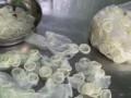 Полиция Вьетнама изъяла 320 тыс использованных презервативов