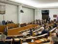 Польский Сенат просит Сейм признать события на Волыни геноцидом