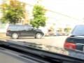 Автомобиль мэра Кличко нарушил ПДД - СМИ