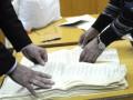 Глава скандального окружкома №132 Первомайска лично привез протоколы в ЦИК