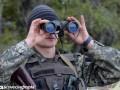Утро боевики начали с обстрелов Опытного, Марьинки и Песок - штаб