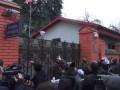 Львовский облсовет требует закрыть Генконсульство России