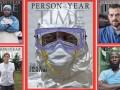 Журнал Time удостоил звания