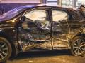 ДТП в Харькове: Суд не признал водителя Volkswagen потерпевшим