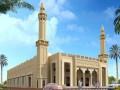 В Дубае откроется первая в мире экомечеть