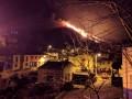 В Испании произошло около 100 лесных пожаров