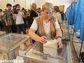 Нарушения на выборах: данные по Украине от Самопомощи
