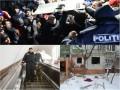 Итоги 20 января: Революция в Молдове, минирование Киева и взрыв в Чернигове