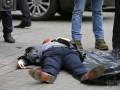 Луценко: Убийца Вороненкова при смерти