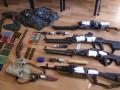В Мариуполе задержали еще трех членов банды Чечена