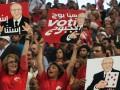 В Тунисе проходят первые свободные выборы президента