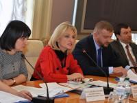 Ирина Луценко: Нужно создать механизмы стимулирования добросовестных родителей