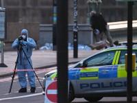 Теракт в Лондоне: количество жертв возросло до 5