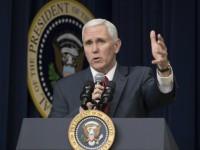 Пенс пообещал дальнейшее экономическое давление на Венесуэлу