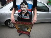 Путин грозит