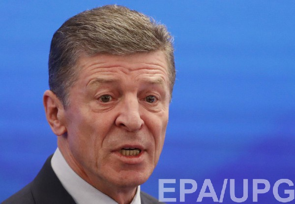 Кремль: Начало боевых действий – это начало конца Украины0