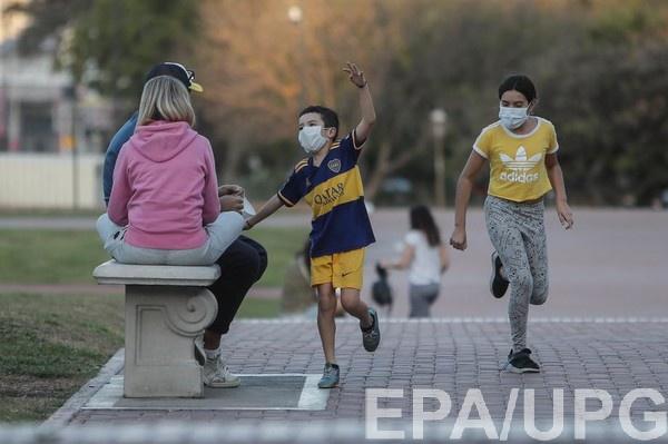 У детей в ЕС фиксируют новый опасный воспалительный синдром