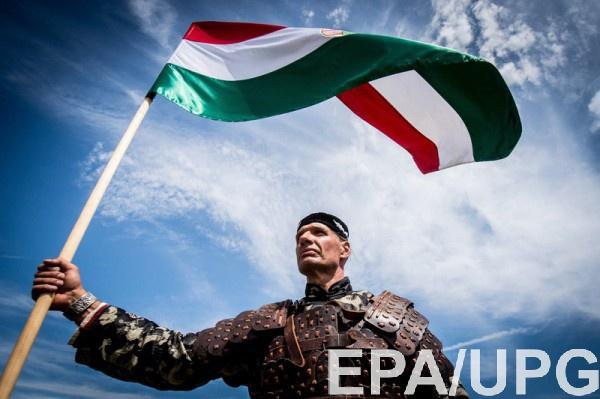 Венгрия выдвинула новые условия Украине