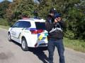 Водителей оштрафовали на 4 млн гривен с помощью камер TruCam