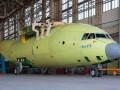 Антонов будет производить Ан-178 совместно c Саудовской Аравией