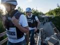 В ОБСЕ осудили законопроект о блокировке сайтов