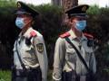 В КНР четыре новых случая COVID-19