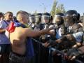 Пример для Украины. Протесты заробитчан в Румынии