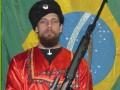 Украина осудила на 13 лет воевавшего за ДНР бразильца