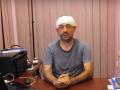 Под Одессой избили главреда газеты