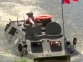 Рыба ударила по лицу министра обороны Молдовы
