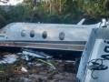 В США при крушении самолета погибли девять человек