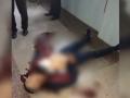 В Луцке ветеран-афганец публично совершил суицид