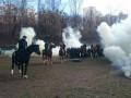 В Киеве Русановку будет патрулировать конная полиция - депутат